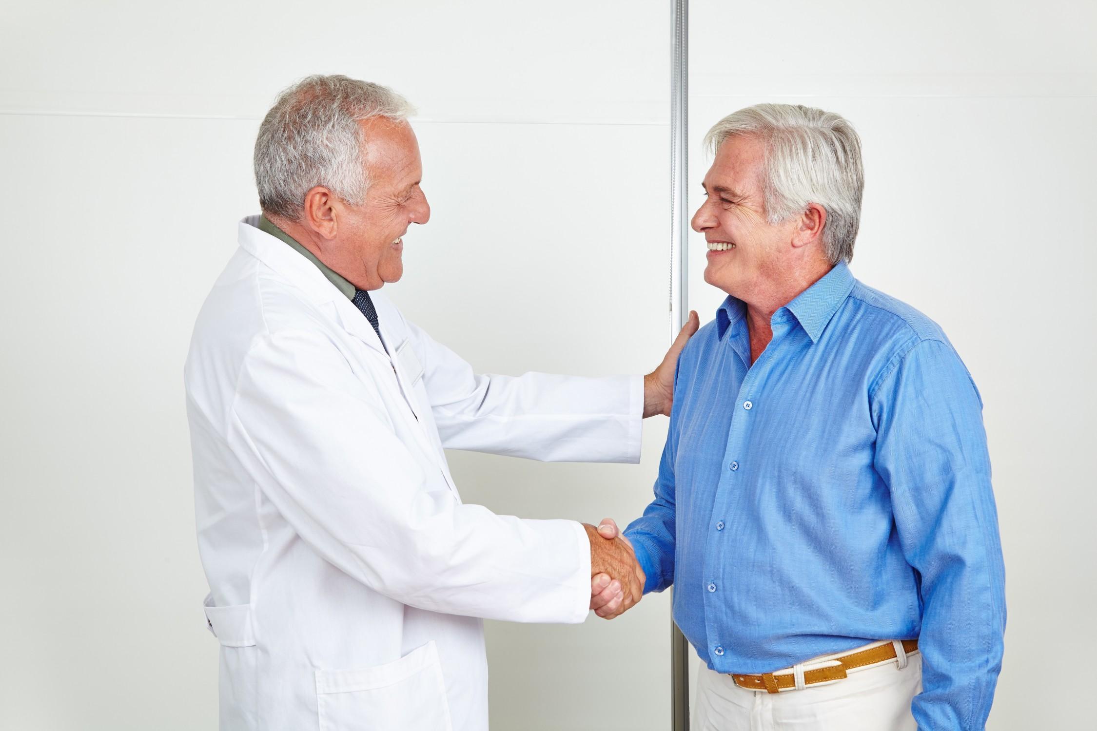 Doctor Patient e1434995077933